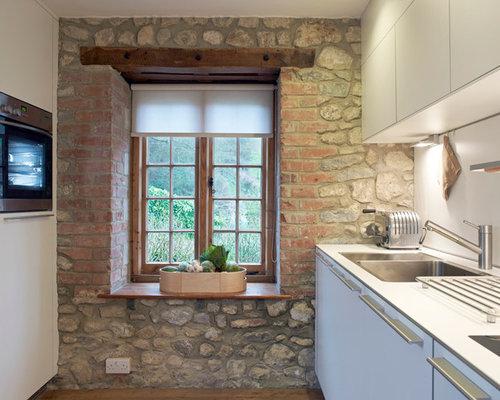 Modern Cottage Kitchen Home Design Ideas Pictures