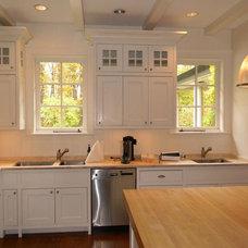Farmhouse Kitchen by Kitchen Trader