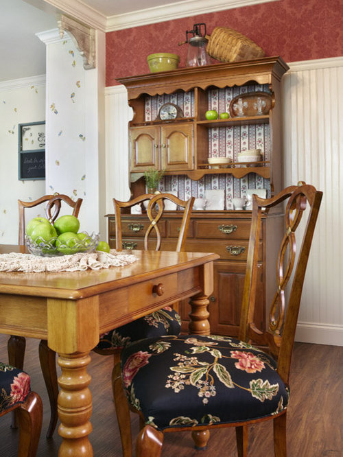 Country Cottage Dining Room Home Design Ideas Pictures Remodel And Decor