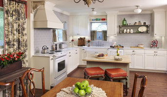 Country French Cottage - Kitchen 1