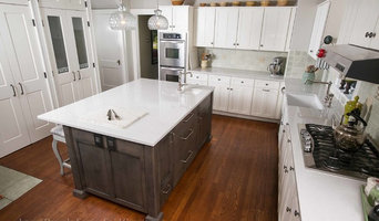 Country Home Kitchen Remodel