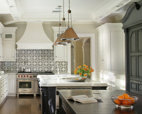 Moroccan Style Tiles Ideas Pictures Remodel And Decor