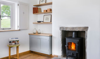 Country Home with Bespoke Furniture