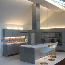 Contemporary Kitchen by nelson oneill architects