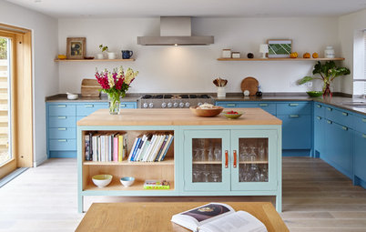 How Can I Renovate My Kitchen Sustainably?
