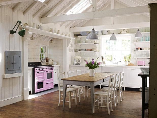 Kitchens 2017 Trends
