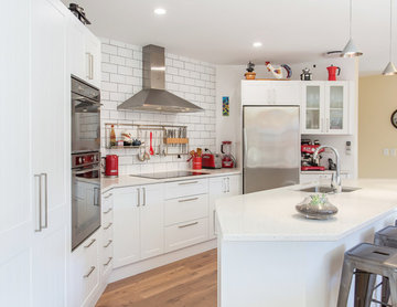 Country Kitchen Renovation