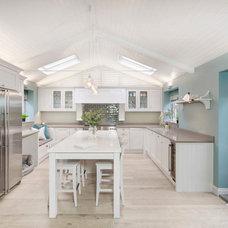 Farmhouse Kitchen by Emma Hooton Ltd