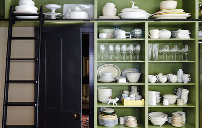 Starter Home: Style Your First Kitchen on a Budget