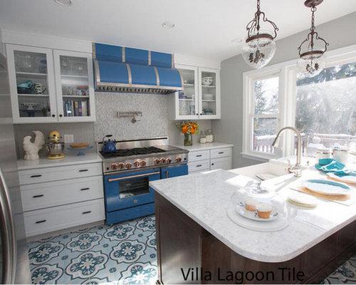 Stunning Cucine Con Ante In Vetro Contemporary - Home Ideas - tyger.us