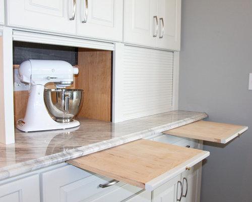 Shabby Chic Style Kitchen Design Ideas Renovations
