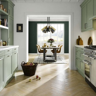 Country Schüller Kitchens