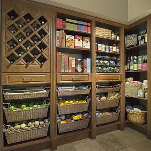 Country Style Pantry