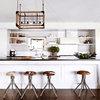 How to Plan a White Kitchen That