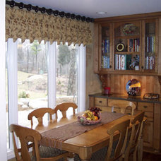 Traditional Kitchen by Web Decors - Donna Webster