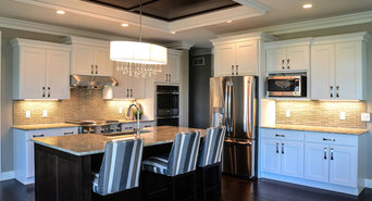 Black Creek Wi Cabinets Cabinetry Professionals