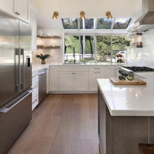Coursan Kitchen Remodel