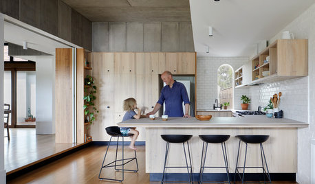 8 Tips for Domestic Harmony in the Kitchen