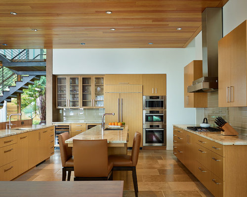 Flat Panel Cabinet Doors Home Design Ideas Pictures Remodel And Decor