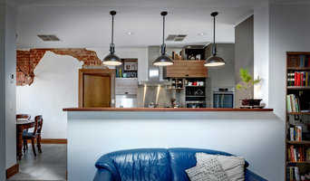 'Couture Patisserie' Kitchen & Dining Renovation
