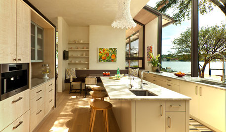 Houzz Quiz: Which Kitchen Style Suits Your Personality?