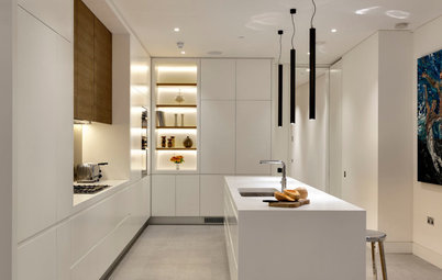 Expert Eye: 8 Cabinet Lighting Solutions for Your Kitchen