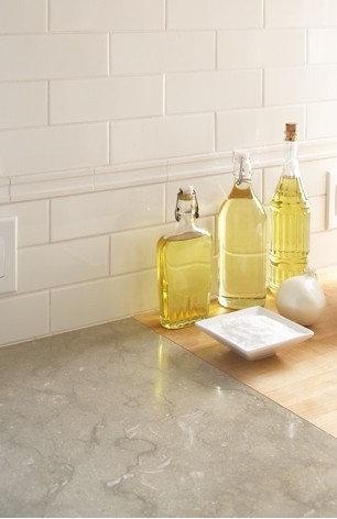 Backsplash Tile Border Ideas Pictures Remodel And Decor