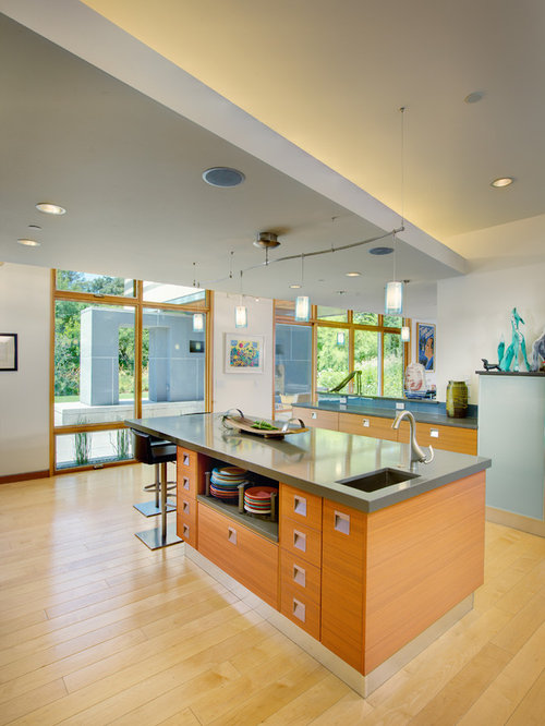 Recessed Pulls Home Design Ideas Pictures Remodel And Decor