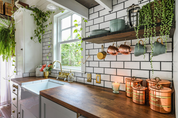 Country Kitchen by Parlour & Palm