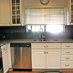Alvarado Residence Noe Valley Transitional Kitchen