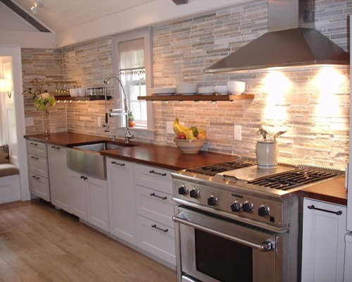 Walnut Stain Finish Home Design Ideas, Pictures, Remodel and Decor