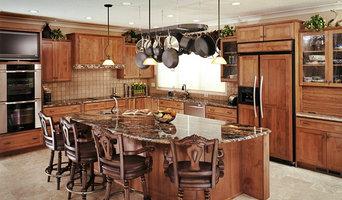 Cozza Remodel - Kitchen