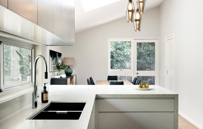 Room of the Week: A Kitchen Makover in a Pettit+Sevitt Home