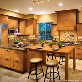 Craftsman Cabinetry