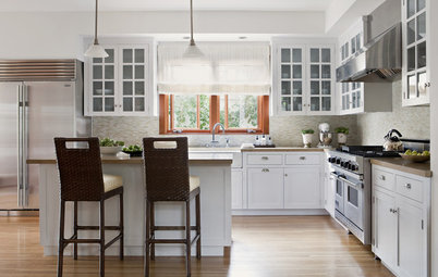 New Kitchen Stories and Guides Kitchen Confidential Pros and Cons of Popular Layouts