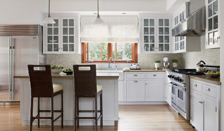 Kitchen Confidential: Pros and Cons of 3 Popular Layouts