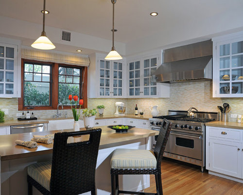 Kitchen Backsplash Ideas Ideas, Pictures, Remodel And Decor