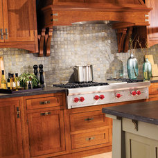 Craftsman Kitchen by Dura Supreme Cabinetry