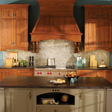 craftsman kitchen ideas