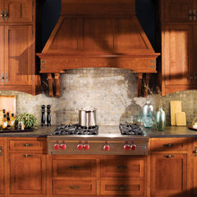 Wood Hoods By Dura Supreme Cabinetry