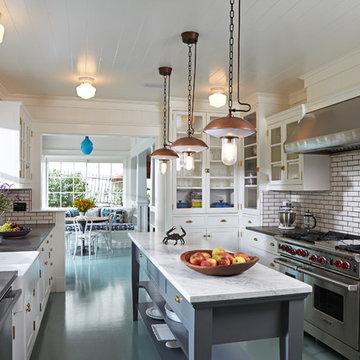 Craftsman Family Home | Ocean Park