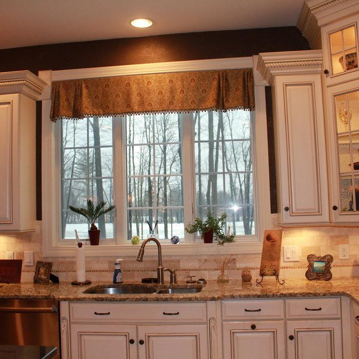 Craftsman Home Design & Renovation