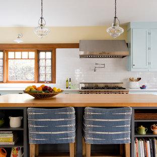 75 Most Popular Craftsman Kitchen Design Ideas For 2019