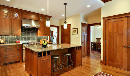 Kitchen Styles on Houzz: Tips From the Experts