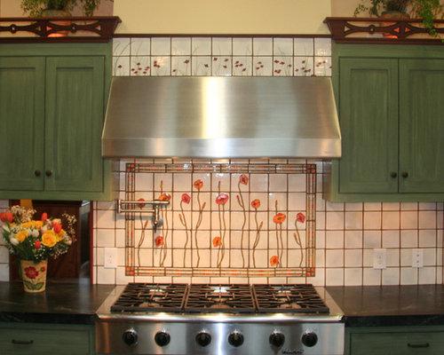 Kitchen design ideas renovations photos with cement - Kitchen appliances san francisco ...