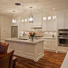 Craftsman Kitchen Craftsman Kitchen