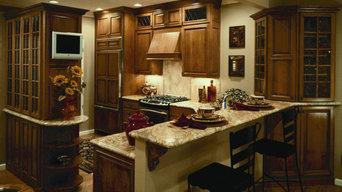 Craftsman Kitchen Remodel