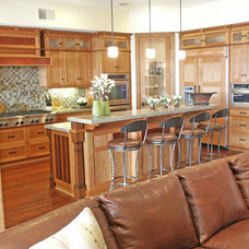 Kitchen by Ryan Easly Designs