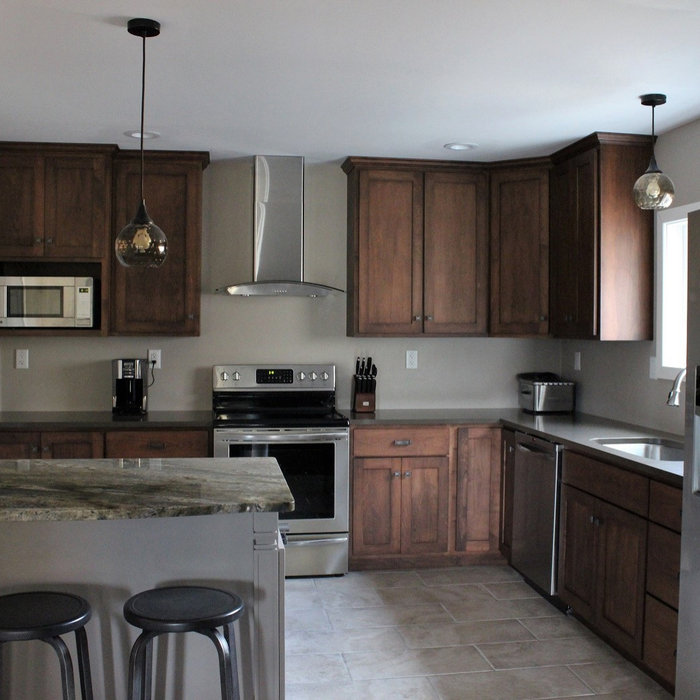 Design and Build (Lewistown, PA)