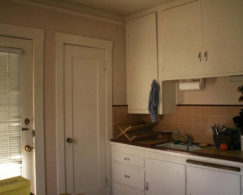 1920 39 s california craftsman remodel for 1920s kitchen remodel